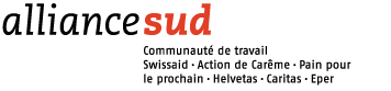 Logo Alliance Sud
