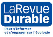 Logo LaRevueDurable