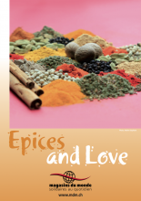 épices and love, magasins du monde, commerce equitable